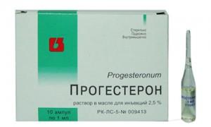 Прогестерон и его влияние на работу всех систем