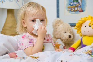 Как распознать простуду в самом начале болезни