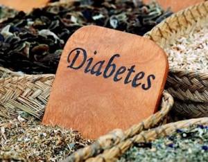 Лечение диабета травами
