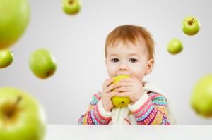 Способы лечения анемии у детей