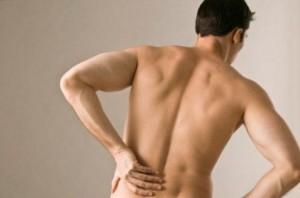 Осложнения вследствие ушиба спины