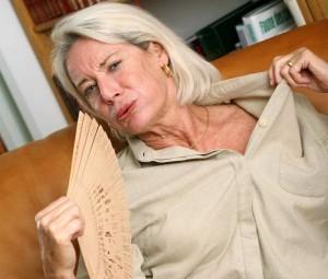 Причины возникновения менопаузы