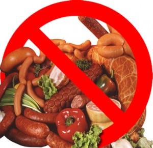 что исключить из питания чтобы убрать живот