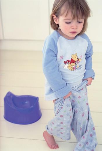 Можно ли Фурагин детям при инфекциях мочевыводящих путей