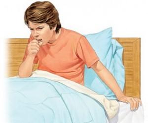 Особенности лечения кашля при определенных заболеваниях
