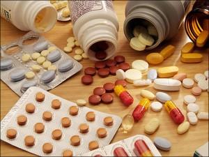 Медикаментозное лечение липидного обмена