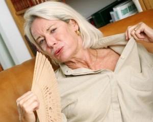 Почему возникают боли при климаксе?