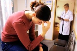 Возможные осложнения после аборта и их проявления