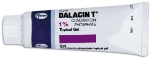 Далацин против угрей и прыщей