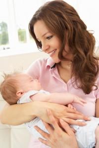 Стоит ли укачивать ребенка перед сном