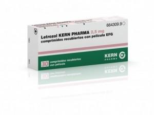 Действие препарата Летрозол