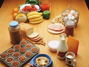 Какие продукты нужно включить в свой рацион при язвенных болезнях
