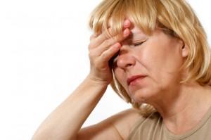 Основные симптомы менопаузы