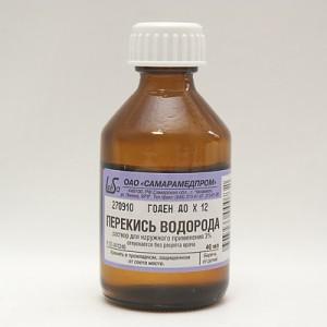 Применение препарата внутривенно