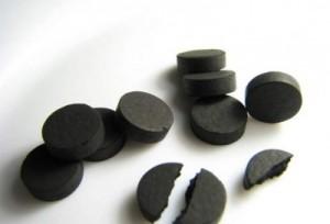 Способ применения активированного угля