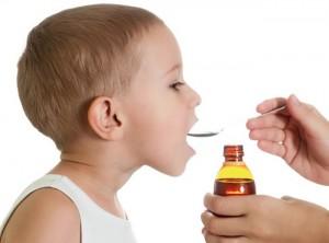 Как лечить насморк и кашель до прихода врача