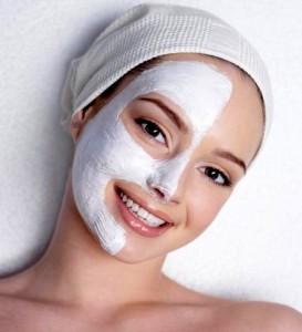Тонизирующие и питательные маски при сухой коже лица