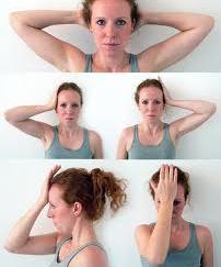 Для чего нужны упражнения при шейном остеохондрозе?