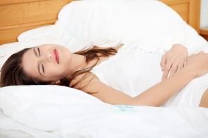 Заболевания, вызывающие боль после месячных