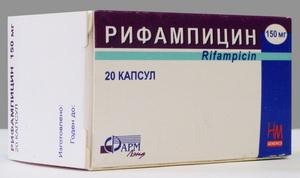Правила лечения от туберкулеза