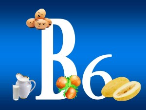 Кому особенно нужен витамин В6