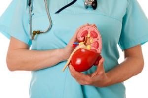 Симптомы печеночно-почечной недостаточности