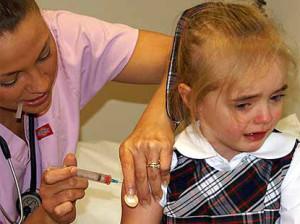 Противопоказания для вакцинации