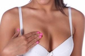 Как уменьшить болезненность в груди