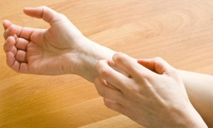 Общие средства для борьбы с зудом