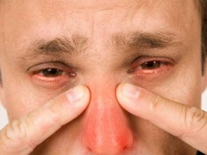 Антибиотики, применяемые для лечения гайморита