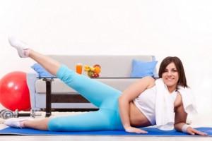 Особенности антицеллюлитных физических упражнений