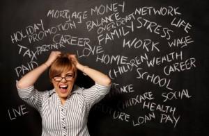Что такое стресс