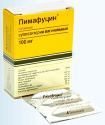 Лечение кандидоза у женщин