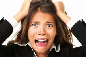 Причины и источники стресса
