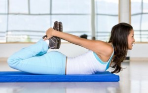 Упражнения, направленные на увеличение силы мышц и связок