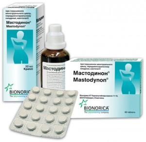 Общие понятия о препарате Мастодинон, фармакологические свойства и показания к применению