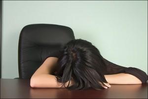 Один из основных признаков анемии постоянная сонливость