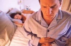 Отказ от лечения язвы грозит летальным исходом!