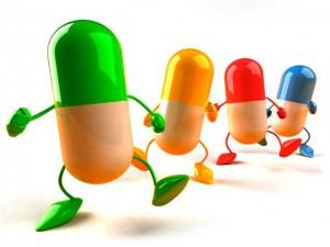 Данный препарат восполняет недостаток основных витаминов А, Е и С, повышая иммунитет.