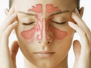 Минимальная дозировка пероральных антибиотиков обусловлена дополнительным — местным применением антибиотиков путём введения в нос капель