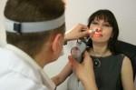 Лечение при гайморите каплями в нос с антибиотиком