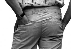 Особенность трещины заднего прохода можно назвать появление сильного зуда в области заднего прохода