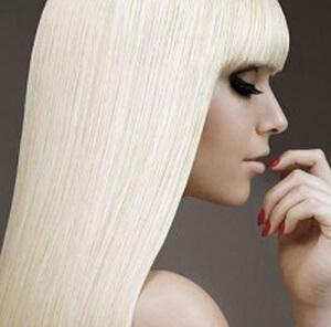 Отрастить волосы масло бей