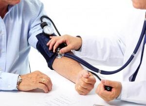 Высокое артериальное давление является одним из самых распространенных заболеваний на сегодняшний день