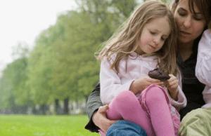 Что делать, если страдают дети