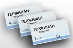 Высокая эффективность свечей Тержинан в борьбе с женскими заболеваниями