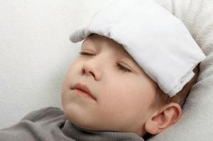 Детская лихорадка