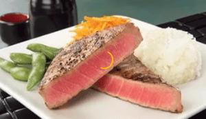 Мясо тунца содержит много фосфора