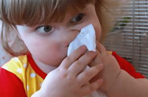 Дети страдают значительно чаще