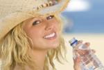 Как минеральную воду пить правильно